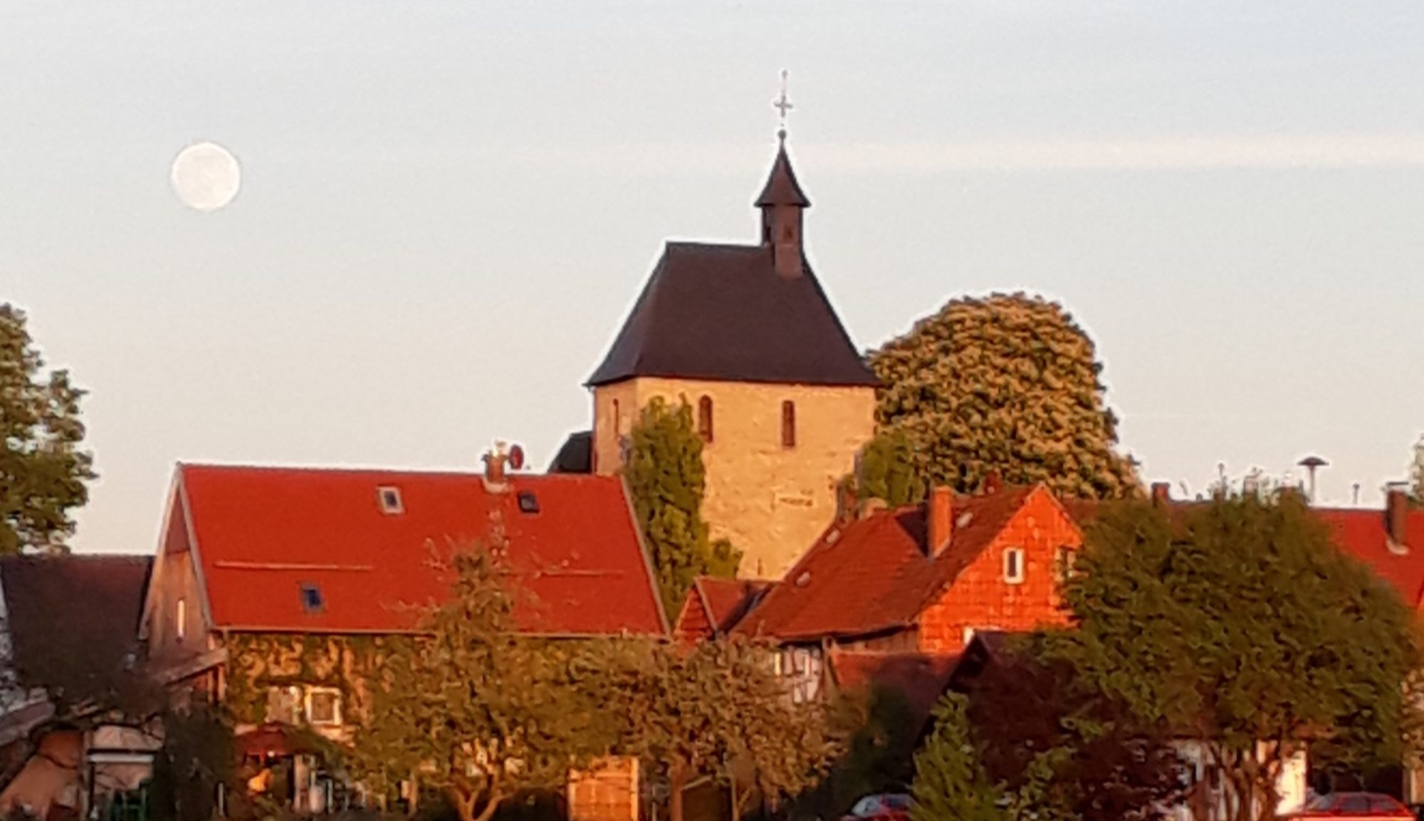 Evangelische Kirchengemeinden Wettesingen/Niederlistingen